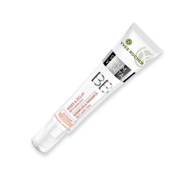 תמונת מוצר - BB קרם לעור חלק עם 20 SPF מסדרת Serum Vegetal - מחיר המוצר 144.0000 ש״ח