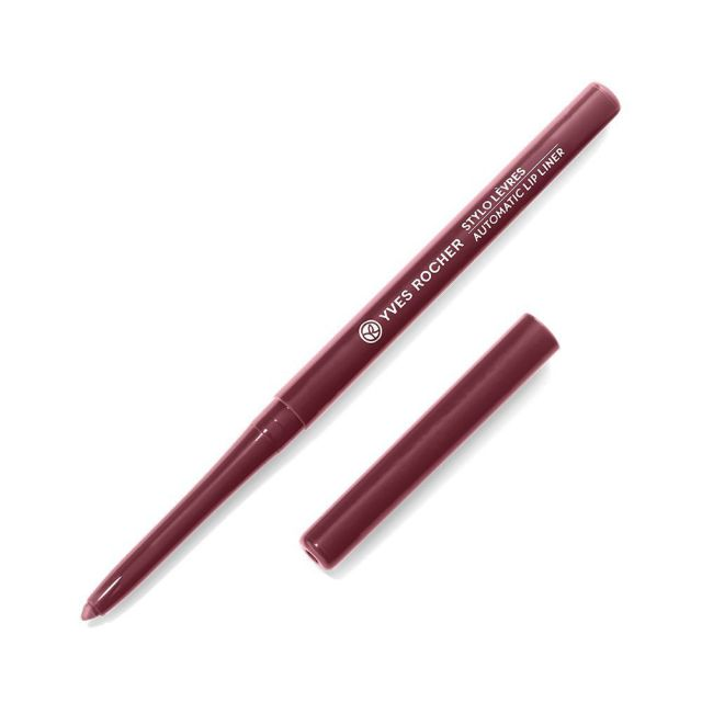 תמונת מוצר - עיפרון תוחם עדין לשפתיים תות מסדרת Couleurs Nature 3 - מחיר המוצר 54.0000 ש״ח