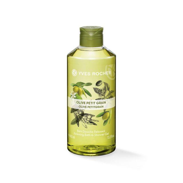 תמונת מוצר - ג׳ל רחצה מרגיע בניחוח זית הדרים מסדרת Plaisirs Nature 2 - מחיר המוצר 25.0000 ש״ח