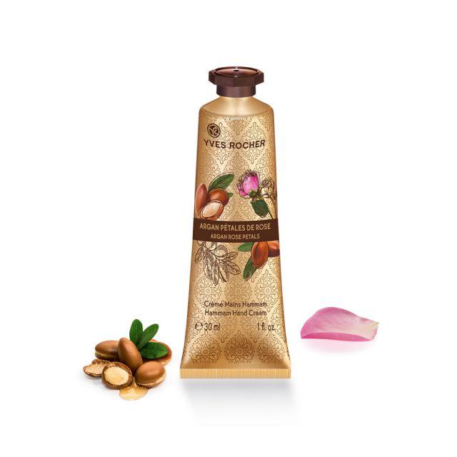 תמונת מוצר - קרם ידיים במהדורת חמאם מוגבלת מסדרת Plaisirs Nature 2 - מחיר המוצר 16.0000 ש״ח