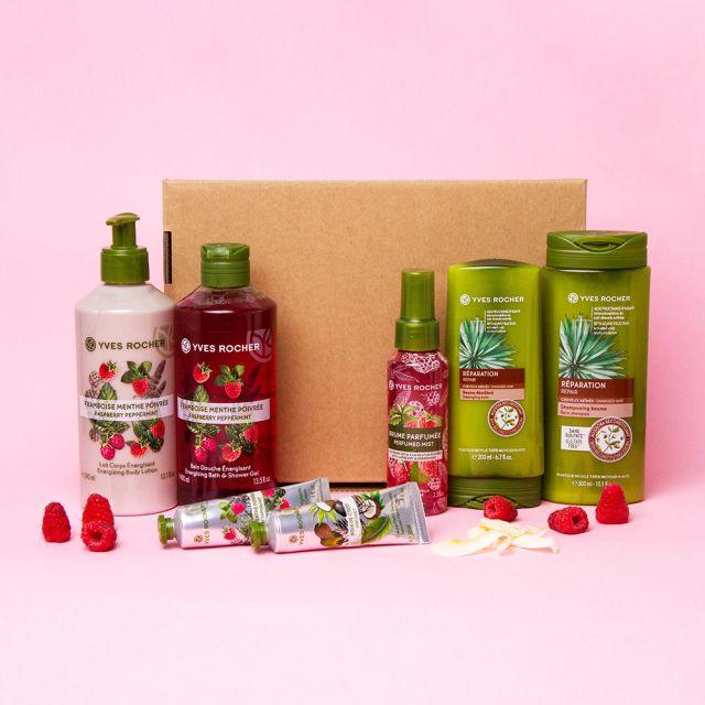 תמונת מוצר - מארז מתנה לחג HAPPY TIMES מסדרת  - מחיר המוצר 198.0000 ש״ח