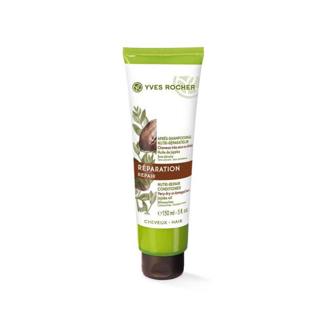 תמונת מוצר - מרכך מתקן לחיזוק שיער מתולתל/יבש מסדרת Soin Vegetal Cap 2 - מחיר המוצר 22.0000 ש״ח