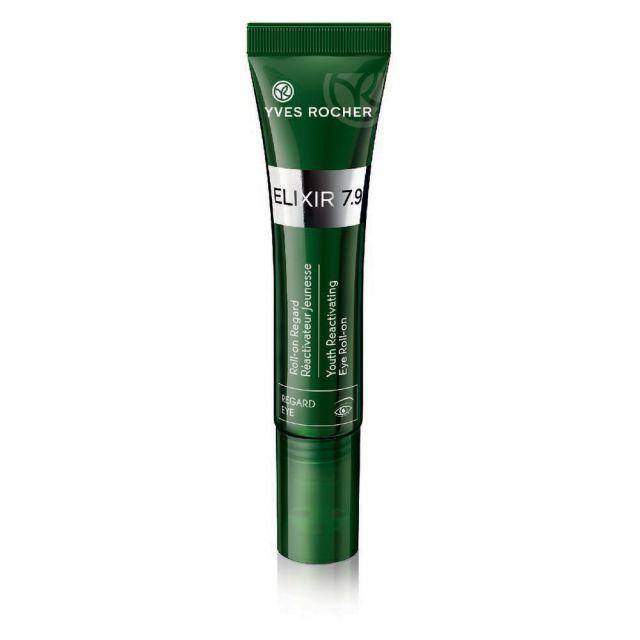 תמונת מוצר - קרם עיניים להגנה ושיקום העור מסדרת Elixir Jeunesse - מחיר המוצר 129.0000 ש״ח
