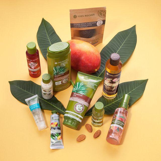 תמונת מוצר - מארז NATURE IN A BOX בניחוחות הטבע מסדרת  - מחיר המוצר 266.0000 ש״ח