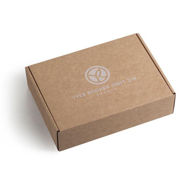תמונת מוצר - קופסה לאריזת מתנה מסדרת  - מחיר המוצר 5.0000 ש״ח