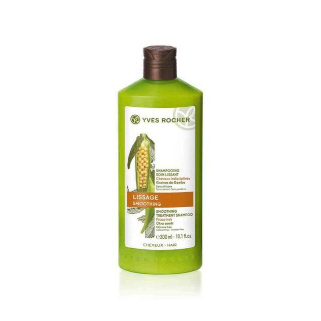 תמונת מוצר - שמפו בוטני להחלקת שיער מרדני מסדרת Soin Vegetal Cap 2 - מחיר המוצר 22.0000 ש״ח