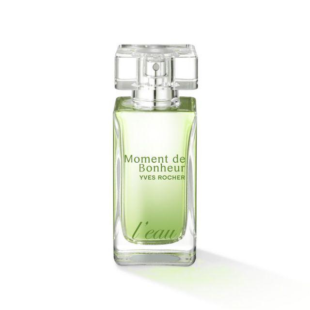 תמונת מוצר - או דה טואלט Moment De Bonheur מסדרת Moment De Bonheur - מחיר המוצר 199.0000 ש״ח