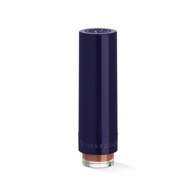 תמונת מוצר - שפתון אפקט סאטן Rouge Vertige  ורוד חום מסדרת Couleurs Nature 3 - מחיר המוצר 75.0000 ש״ח