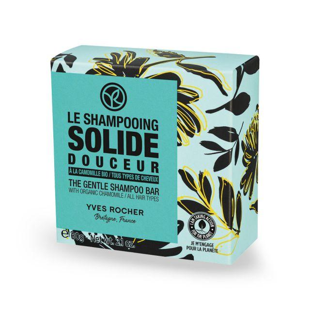 תמונת מוצר - שמפו מוצק עדין לכל סוגי השיער מסדרת  - מחיר המוצר 49.0000 ש״ח