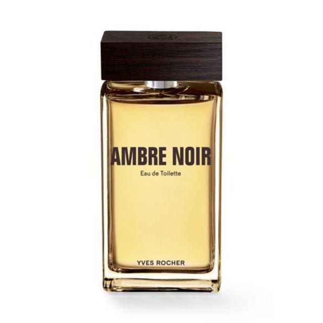 תמונת מוצר - או דה טואלט אמבר נואר מסדרת Ambre Noir - מחיר המוצר 240.0000 ש״ח