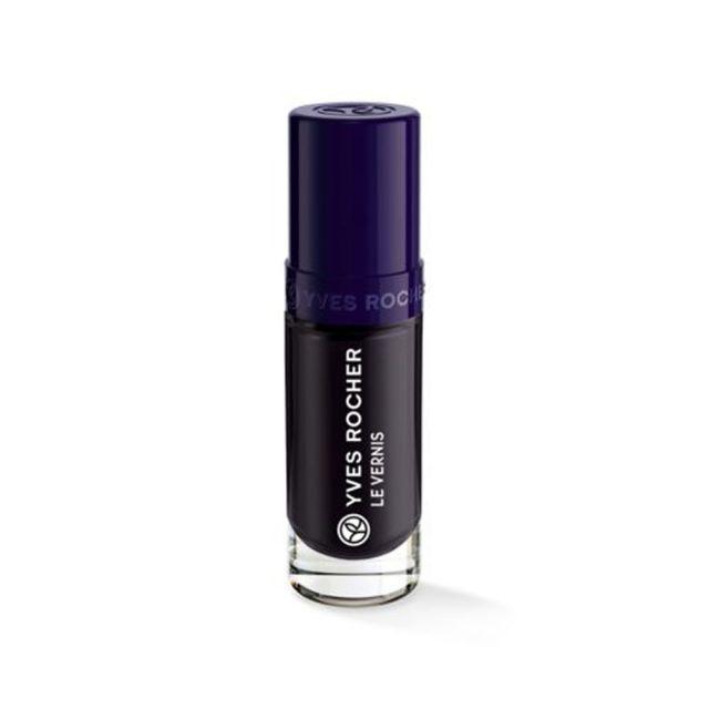 תמונת מוצר - לק בוטני ללא חומרים מזיקים שחור מסדרת Couleurs Nature 3 - מחיר המוצר 29.0000 ש״ח