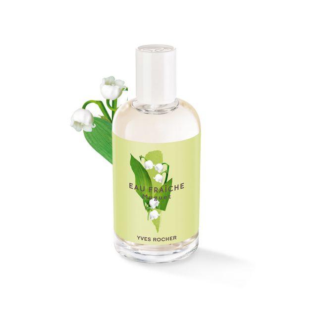 תמונת מוצר - בושם בניחוח שושנת העמק מסדרת New Un matin Au Jardin - מחיר המוצר 129.0000 ש״ח