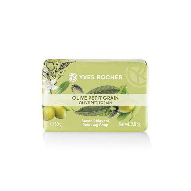 תמונת מוצר - סבון מוצק מרגיע בניחוח זית והדרים מסדרת Plaisirs Nature 2 - מחיר המוצר 11.0000 ש״ח