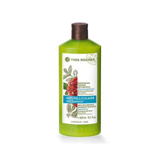 שמפו נגד קשקשים לקרקפת בריאה