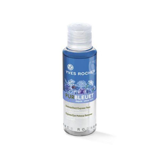 תמונת מוצר - מסיר איפור אפקטיבי ומזין בגודל מיוחד מסדרת Pur Bleuet - מחיר המוצר 45.0000 ש״ח