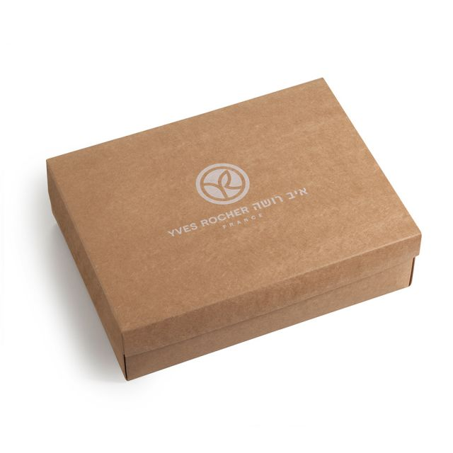 תמונת מוצר - קופסה לאריזת מתנה גדולה מסדרת  - מחיר המוצר 9.0000 ש״ח
