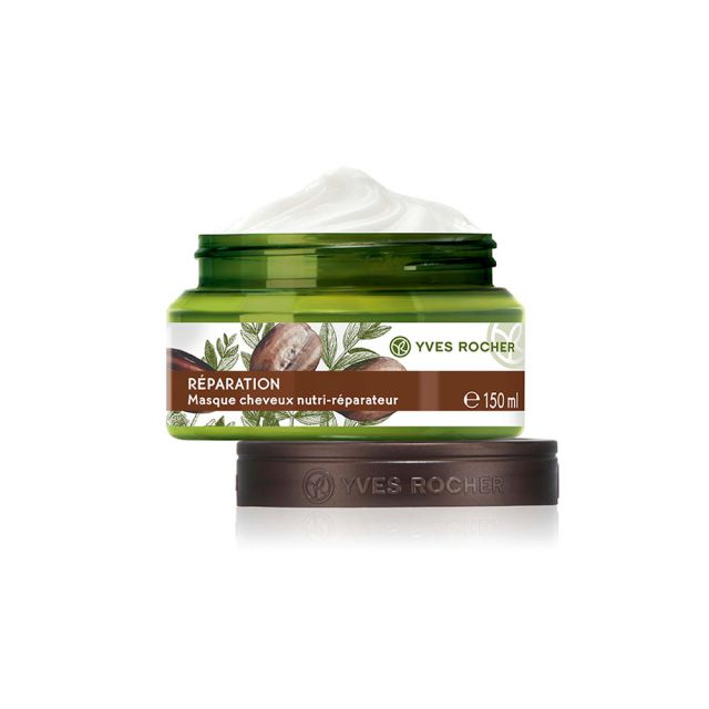 תמונת מוצר - מסכת תיקון לשיער פגום/ יבש מאוד מסדרת Soin Vegetal Corps 1 - מחיר המוצר 45.0000 ש״ח