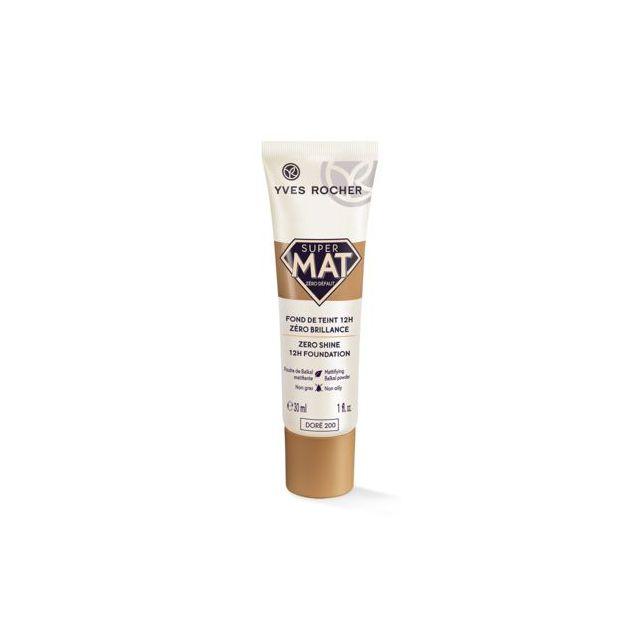 תמונת מוצר - מייקאפ מאט לעור מעורב מסדרת Couleurs Nature 3 - מחיר המוצר 120.0000 ש״ח