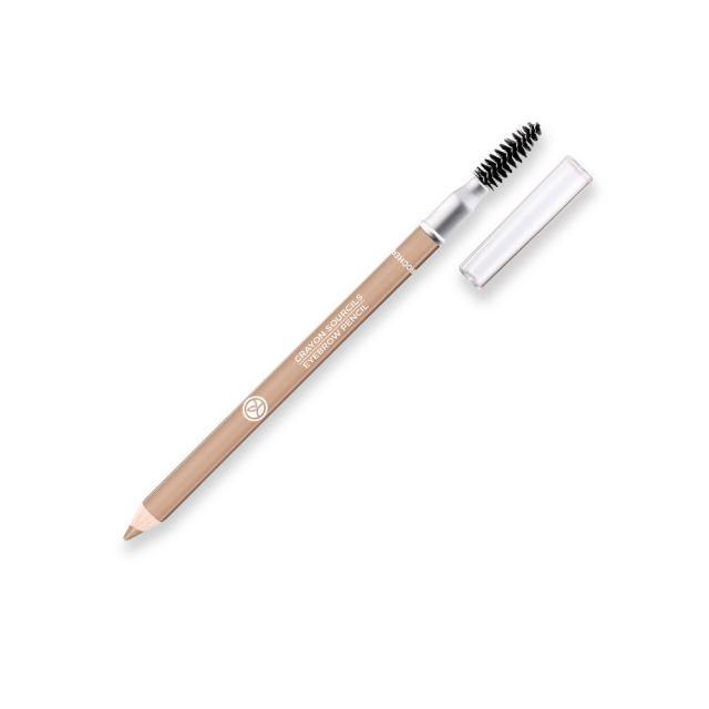 תמונת מוצר - עפרון גבות מסדרת New color nature - מחיר המוצר 59.0000 ש״ח