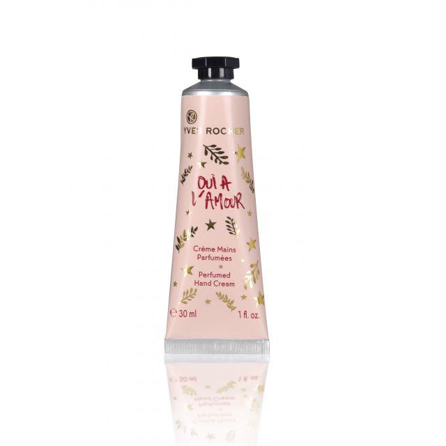 תמונת מוצר - קרם ידיים מבושם מסדרת  - מחיר המוצר 19.0000 ש״ח