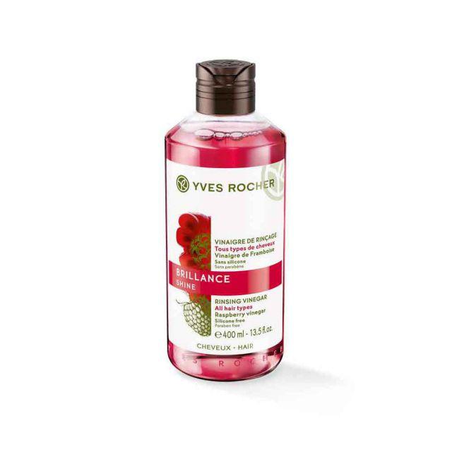 תמונת מוצר - חומץ פטל למראה שיער חלק בריא ומבריק מסדרת Soin Vegetal Cap 2 - מחיר המוצר 65.0000 ש״ח