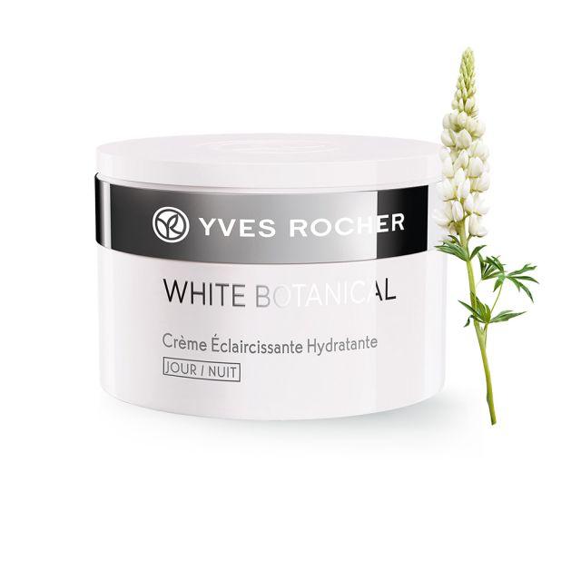 תמונת מוצר - קרם לחות למראה אחיד וזוהר מסדרת White Botanical - מחיר המוצר 195.0000 ש״ח