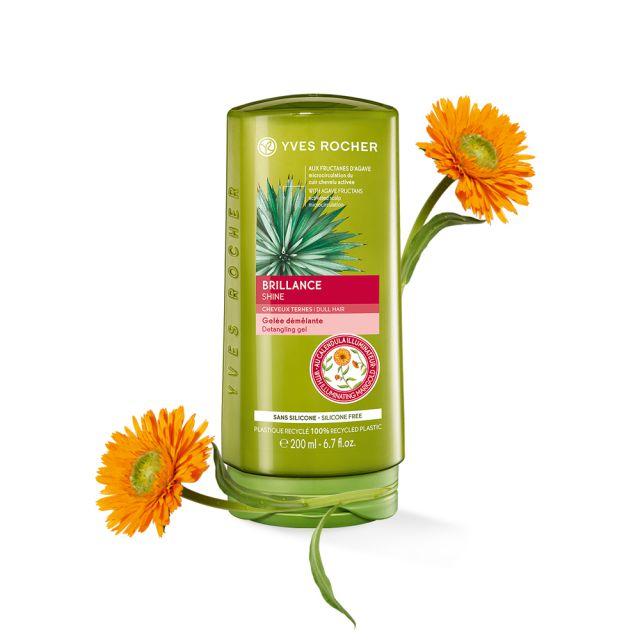 תמונת מוצר - מרכך לשיער מלא ברק מסדרת New Hair Care - מחיר המוצר 29.0000 ש״ח