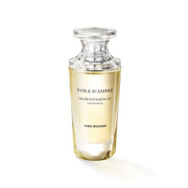 תמונת מוצר - SPRAY PERFUMED WATER VOILE D'AMBRE מסדרת  - מחיר המוצר 289.0000 ש״ח