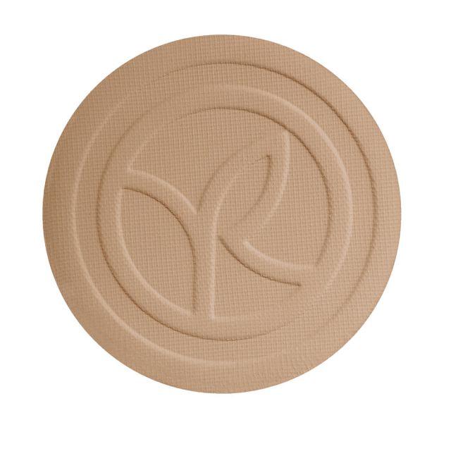 תמונת מוצר - פודרה לעור אחיד ומט בז׳ כהה מסדרת Couleurs Nature 3 - מחיר המוצר 129.0000 ש״ח