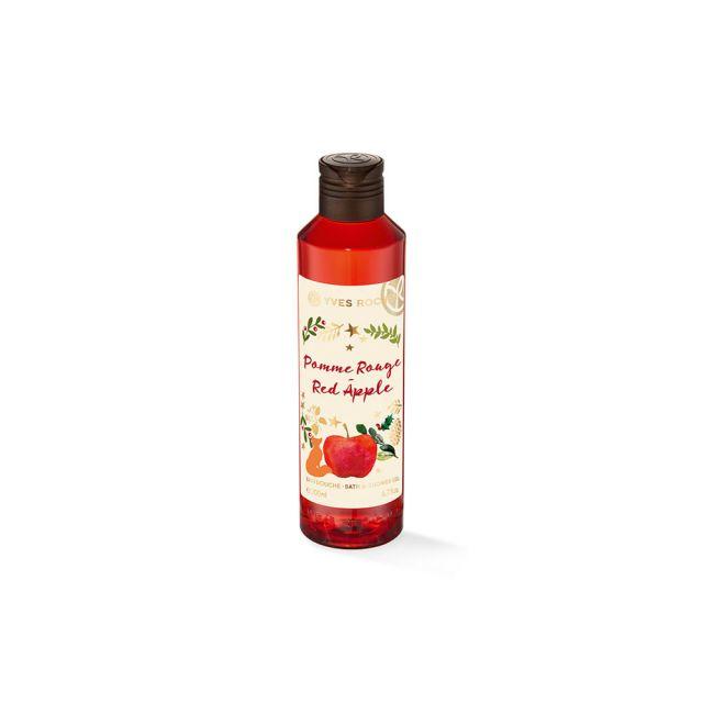 תמונת מוצר - ג׳ל רחצה תפוח אדום מסדרת Rosh Hashana 2019- Limited Edition - מחיר המוצר 17.0000 ש״ח