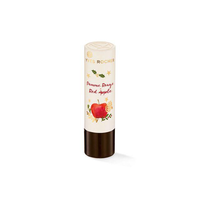 תמונת מוצר - שפתון לחות להזנת השפתיים תפוח אדום מסדרת Rosh Hashana 2019- Limited Edition - מחיר המוצר 19.0000 ש״ח