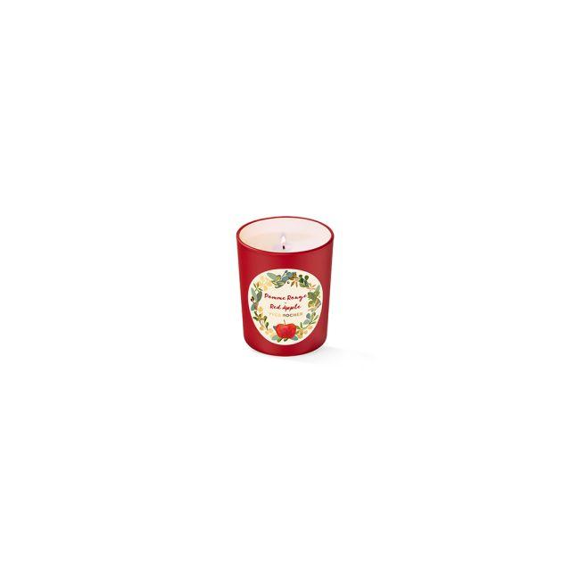 תמונת מוצר - נר מבושם בניחוח תפוח אדום מסדרת Rosh Hashana 2019- Limited Edition - מחיר המוצר 29.0000 ש״ח