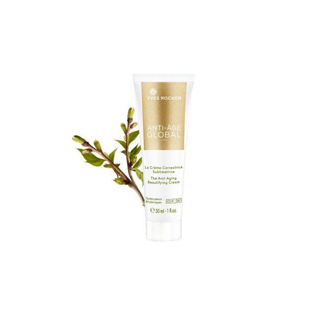 תמונת מוצר - קרם יום אנטי אייג' לעור רגיל לחידוש העור בגודל מיוחד מסדרת Anti Age Global 2 - מחיר המוצר 150.0000 ש״ח