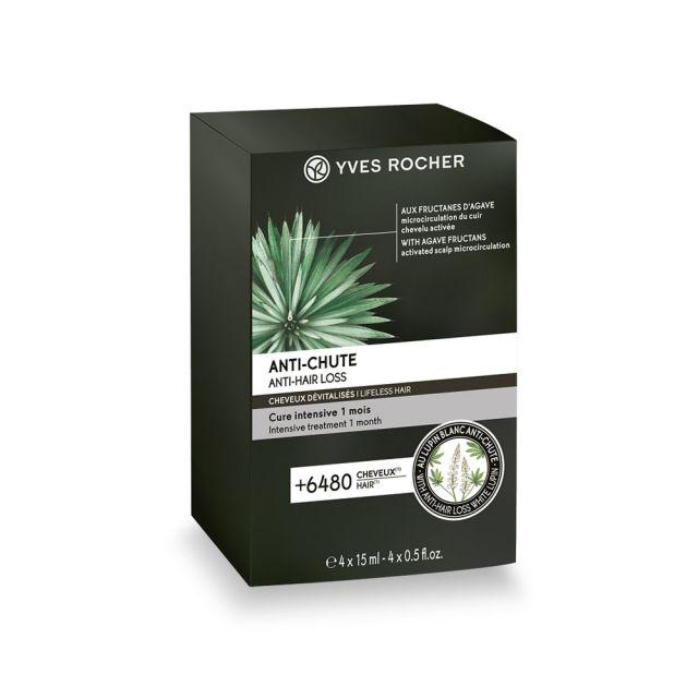תמונת מוצר - אמפולות לטיפול אינטנסיבי לחיזוק השיער מסדרת New Hair Care - מחיר המוצר 139.0000 ש״ח
