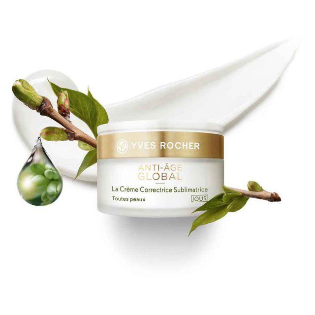 תמונת מוצר - קרם יום אנטי אייג׳ לעור רגיל לחידוש העור מסדרת Anti Age Global 2 - מחיר המוצר 250.0000 ש״ח