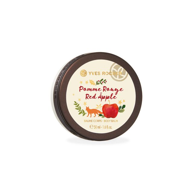 תמונת מוצר - חמאת גוף תפוח אדום מסדרת Rosh Hashana 2019- Limited Edition - מחיר המוצר 23.0000 ש״ח