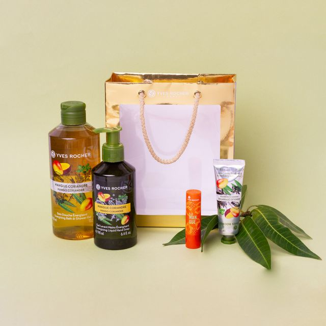 תמונת מוצר - מארז מתנה ONLY FOR YOU מסדרת  - מחיר המוצר 79.0000 ש״ח