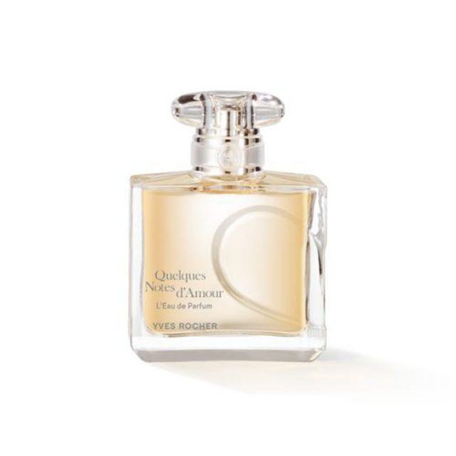 תמונת מוצר - או דה טואלט בניחוח מרענן וטבעי מסדרת Qqs Notes D'Amour - מחיר המוצר 289.0000 ש״ח