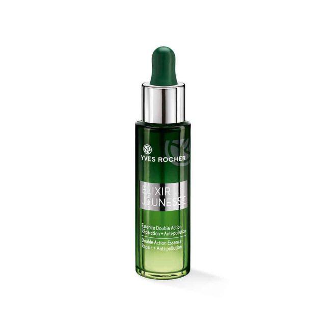 תמונת מוצר - סרום להגנה ושיקום העור מסדרת Elixir Jeunesse - מחיר המוצר 169.0000 ש״ח