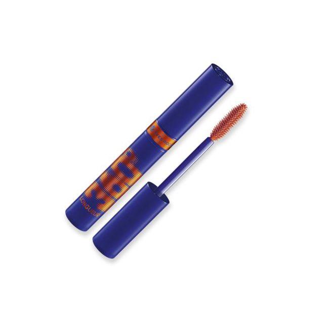 תמונת מוצר - מסקרה מאריכת ריסים מסדרת Couleurs Nature 3 - מחיר המוצר 89.0000 ש״ח