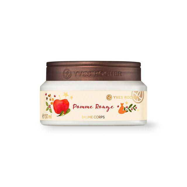 תמונת מוצר - חמאת גוף תפוח אדום גדול מסדרת Rosh Hashana 2019- Limited Edition - מחיר המוצר 53.0000 ש״ח