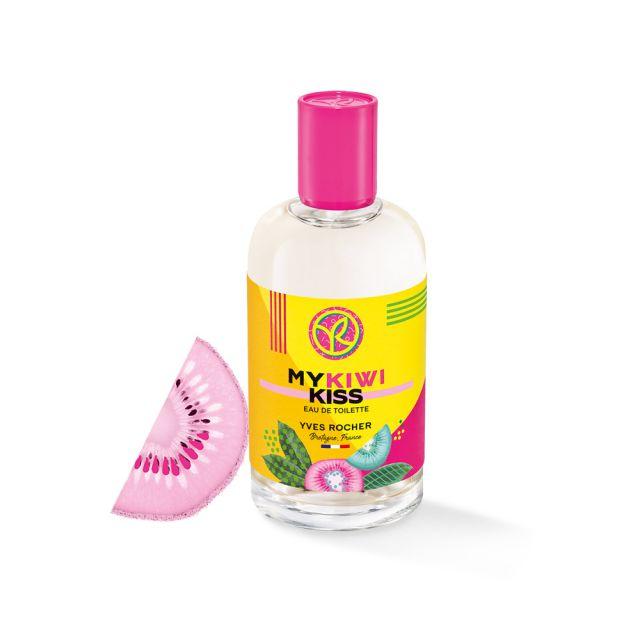תמונת מוצר - או דה טואלט My Kiwi Kiss | מהדורה מוגבלת מסדרת Rosh Hashana 2021 - מחיר המוצר 129.0000 ש״ח