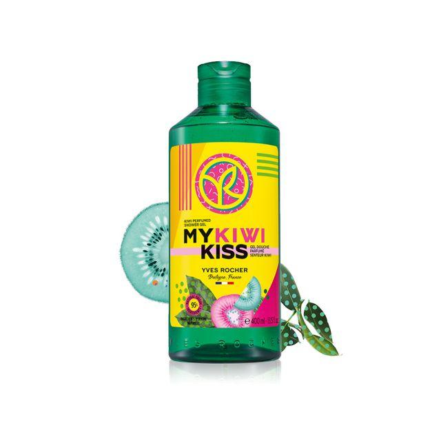 תמונת מוצר - ג'ל רחצה לגוף My Kiwi Kiss | מהדורה מוגבלת מסדרת Rosh Hashana 2021 - מחיר המוצר 25.0000 ש״ח