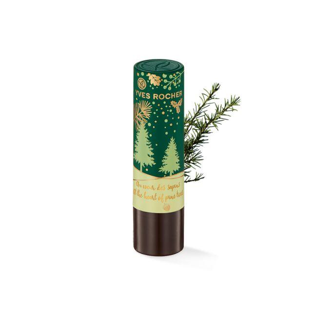תמונת מוצר - שפתון לחות בניחוח טיול בחורשת האורנים חורפית מסדרת Limited Edition 2020 - מחיר המוצר 19.0000 ש״ח