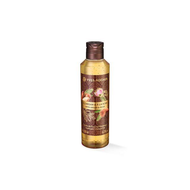 תמונת מוצר - שמן רחצה מפנק מסדרת חמאם מסדרת Plaisirs Nature 2 - מחיר המוצר 29.0000 ש״ח