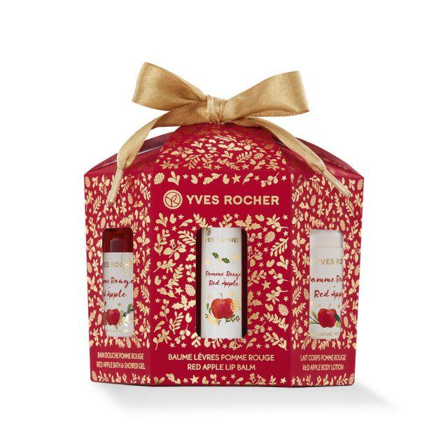 תמונת מוצר - קיט בניחוח תפוח אדום מסדרת Rosh Hashana 2019- Limited Edition - מחיר המוצר 49.0000 ש״ח