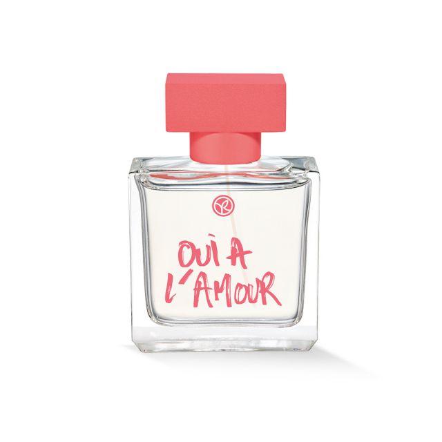 תמונת מוצר - כן לאהבה! או דה פרפום מסדרת  - מחיר המוצר 289.0000 ש״ח