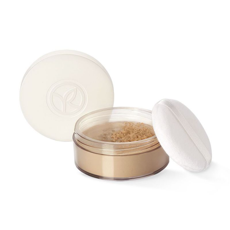 תמונת מוצר - פודרה זוהרת בתפזורת לעור אחיד מוזהב מסדרת Coul Nat 3 Manucure - מחיר המוצר 95.0000 ש״ח