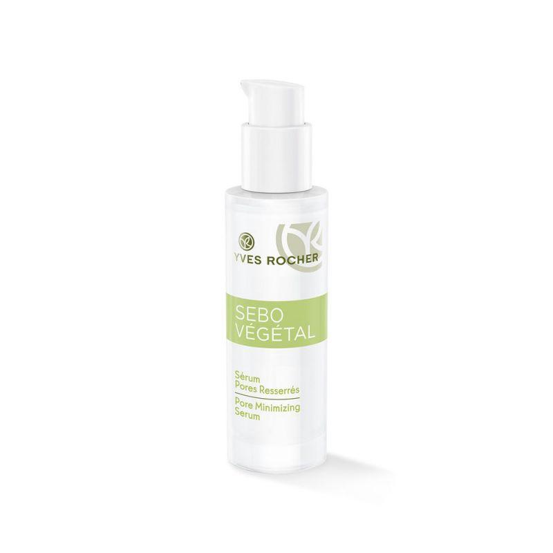 תמונת מוצר - סרום לצמצום נקבוביות לעור מעורב מסדרת Sebovegetal - מחיר המוצר 119.0000 ש״ח