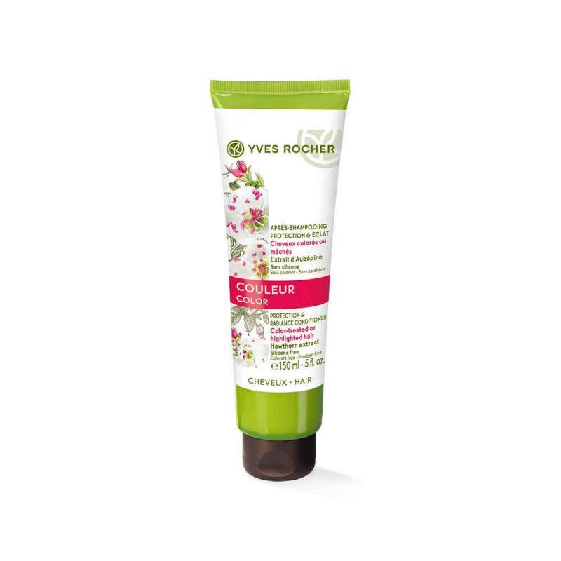 תמונת מוצר - מרכך להגנה ולברק לשיער צבוע מסדרת Soin Vegetal Cap 2 - מחיר המוצר 22.0000 ש״ח